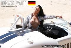Texas Patti - German Pornstar & Webcam Girl