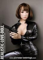 Nikita is one of our 160cm Silicone Love Doll