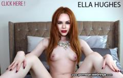 Ella Hughes - British Pornstar - House of Hughes
