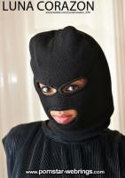 Luna Corazon - Burglar XXX Alarm