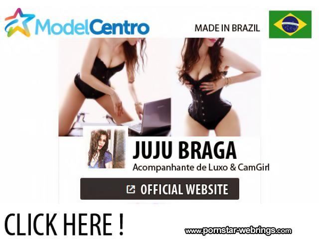 Julia Braga - Official Website of Juju Braga