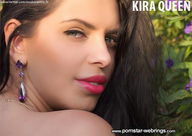 Kira Queen - Love me like you do