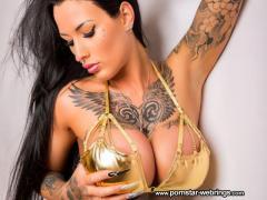 Stella-Latoya - Busty German Pornstar