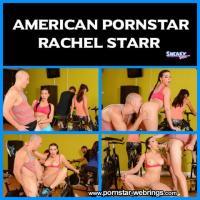 Rachel Starr - Sneaky Spinning - Sneaky Sex