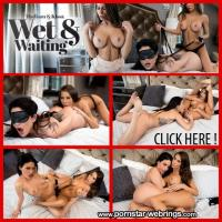 Madison Ivy &  Kissa Sins - Wet And Waiting