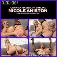 Nicole Aniston - Happy Anniversary, Darling