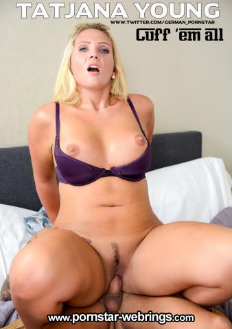 Tatjana Young - Tatjana, The Sperm Hunter