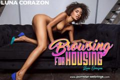 Luna Corazon - Browsing For Housing