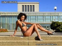 Luna Corazon - Video Collection