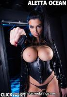 Aletta Ocean - Lost In Brazzers Episode 3