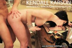 Kendall Karson in Happy New Year Fuck
